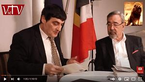 Interview de Jean Louis jayet et Daniel Boudrias SD sur www.todchannel.org