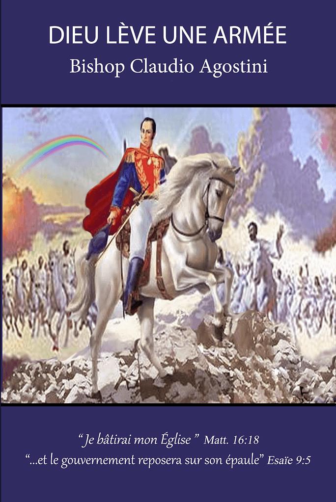 Dieu lève une armée